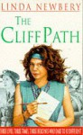 The Cliff Path (The Shouting Wind Trilogy) - Linda Newbery