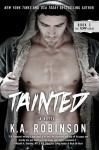 Tainted - K.A. Robinson
