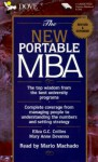 The New Portable MBA - Eliza G.C. Collins, Mary Anne Devanna