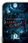 American Gods - Mónica Faerna, Neil Gaiman
