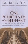 One Fourteenth Of An Elephant - Ian Denys Peek