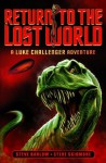 Return To The Lost World - Steve Barlow, Steve Skidmore