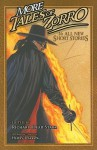 More Tales of Zorro - Richard Dean Starr