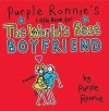 Purple Ronnie's Little Book For The World's Best Boyfriend - Giles Andreae