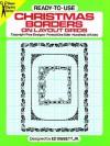 Ready-to-Use Christmas Borders on Layout Grids - Ed Sibbett, Ed Sibbett