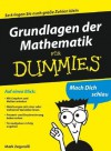 Grundlagen der Mathematik für Dummies (German Edition) - Mark Zegarelli, Judith Muhr