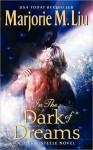 In the Dark of Dreams (Dirk & Steele, #10) - Marjorie M. Liu