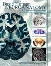 Basic Human Neuroanatomy: A Clinically Oriented Atlas - Craig Watson