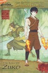 The Tale of Zuko (Avatar, the Last Airbender: the Earth Kingdom Chronicles, #5) - Michael Teitelbaum, Patrick Spaziante