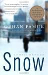 Snow - Orhan Pamuk
