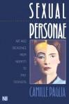 Sexual Personae - Camille Paglia