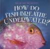 How Do Fish Breathe Underwater? - Melissa Stewart