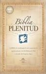 Biblia Plenitud = Spirit-Filled Life Bible - Editorial Caribe, Grupo Nelson Staff