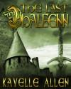 The Last Vhalgenn - Kayelle Allen