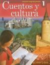 Cuentos y Cultura 1 Interactive Beginning Reader - Holt Rinehart