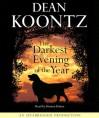 The Darkest Evening of the Year - Dean Koontz