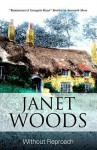 Without Reproach - Janet Woods