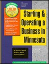Starting and Operating a Business in Minnesota - Michael D. Jenkins, Dwaine R. Tallent, David J. Thomas