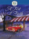 A Test of Faith - Carol Cox