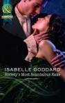Society's Most Scandalous Rake - Isabelle Goddard