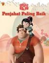Seri Aktivitas & Mewarnai Wreck It Ralph: Penjahat Paling Baik (Seri Aktivitas & Mewarnai Wreck It Ralph) - Walt Disney Company