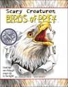 Birds of Prey - Gerald Legg, Karen Barker Smith, Bob Hersey, David Salariya