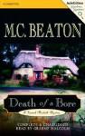 Death of a Bore - Graeme Malcolm, M.C. Beaton