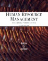 Cengage Advantage Books: Human Resource Management: Essential Perspectives (Foundations Series in Management) - Robert L. Mathis, John H. Jackson