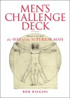 CARDS: Men's Challenge Deck: Practicing the Way of the Superior Man - NOT A BOOK