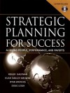 Strategic Planning For Success: Aligning People, Performance, and Payoffs - Roger Kaufman, Ryan Watkins