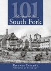 101 Glimpses of the South Fork (NY) (Vintage Images) - Richard Panchyk