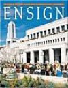 The Ensign - November 2001 - The Church of Jesus Christ of Latter-day Saints