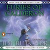 Furies of Calderon - Jim Butcher, Kate Reading