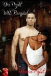 One Night With Pasqual (The Chevalier Series) - Shara Azod