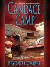 Beyond Compare (Mira) - Candace Camp