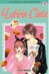 Labirin Cinta Vol. 4 - Yuki Nakaji