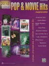 2010 Greatest Pop & Movie Hits: The Biggest Movies * the Greatest Artists (Big Note Piano) - Alfred A. Knopf Publishing Company, Carol Matz