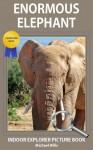 Enormous Elephant - Indoor Explorer Picture Book - Michael Wills