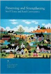 Preserving and Strengthening Small Towns and Rural Communities - Iris Carlton-Laney