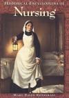Historical Encyclopedia of Nursing - Mary Ellen Snodgrass