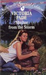 Shelter from the Storm - Victoria Pade
