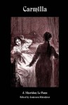 Carmilla (Valancourt Classics) - Joseph Sheridan Le Fanu, Jamieson Ridenhour