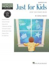 Just for Kids: Hal Leonard Student Piano Library Composer Showcase Elementary Le - Mona Rejino