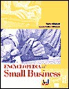 Encyclopedia of Small Business - Kevin Hillstrom