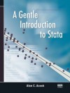 A Gentle Introduction to Stata - Alan C. Acock