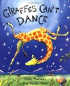 Giraffes Can't Dance (Trade Only) - Giles Andreae, Billy Dee Williams