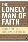 The Lonely Man of Faith - Joseph B. Soloveitchik