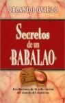 Secretos de un Babalao - Orlando Oviedo