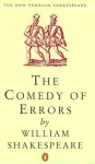 The Comedy of Errors - Stanley Wells, William Shakespeare
