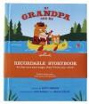 Hallmark's My Grandpa and Me Recordable Storybook - Scott Emmons, Theresa Trinder, Dick Daniels, Maria O'Keefe